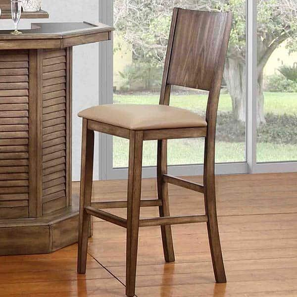 Ashburn Bar Stool by ECI Furniture