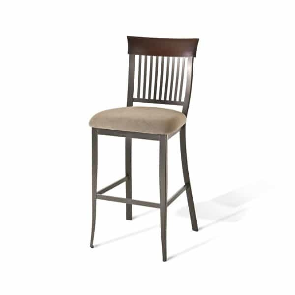 Annabelle Bar Stool by Amisco