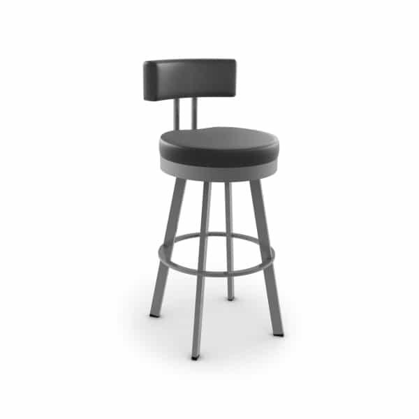 Barry Short Counter Stool by Amisco