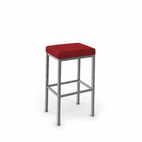 Bradley Bar Stool by Amisco