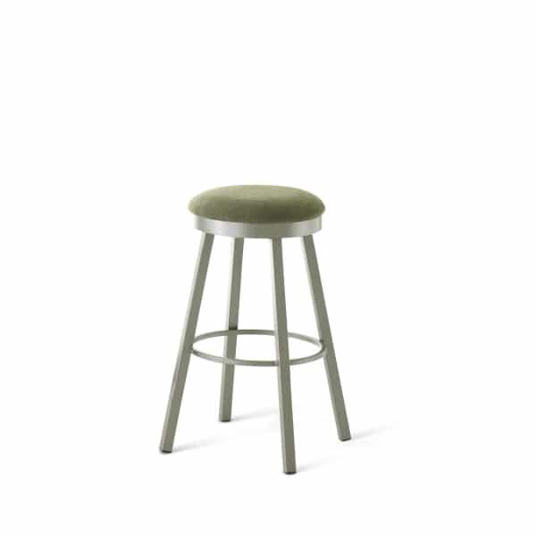 Connor Bar Stool by Amisco