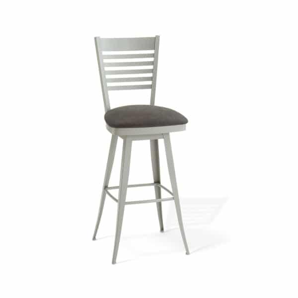 Edwin Bar Stool by Amisco