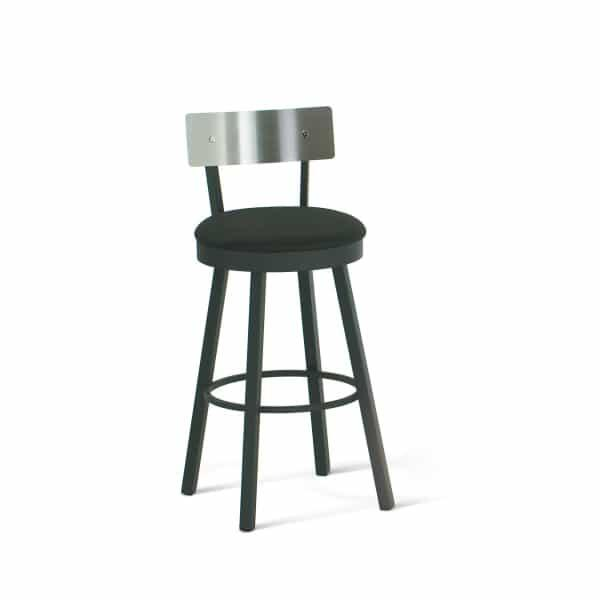 Lauren Bar Stool by Amisco