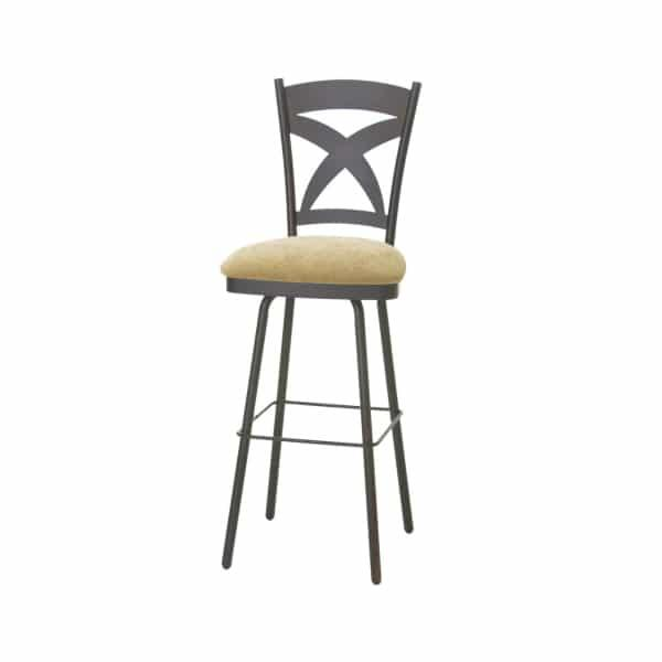 Marcus Bar Stool by Amisco