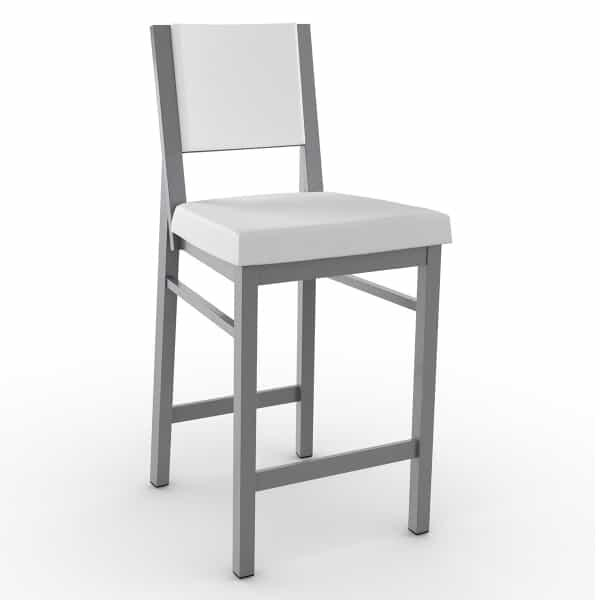 Payton Bar Stool by Amisco
