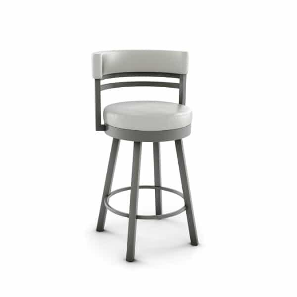 Ronny Bar Stool by Amisco