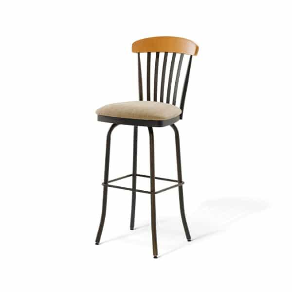 Tammy Bar Stool by Amisco