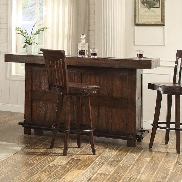 Gettysburg Bar by ECI Furniture