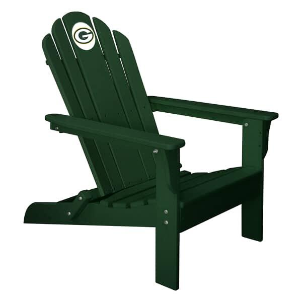 Adirondack Chair - Packers by Imperial International