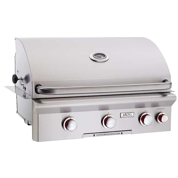 AOG - 30NBT Grill Head by AOG