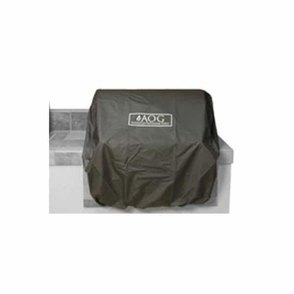 AOG 24'' Built In Grill Cover by AOG