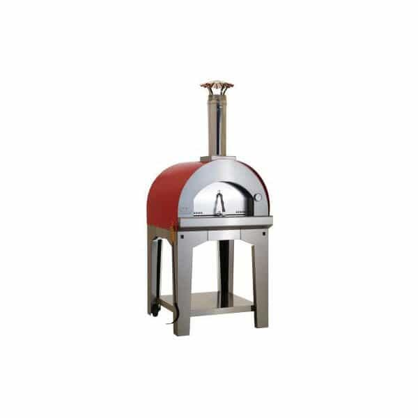 Large Pizza Oven Cart by Bull Grills