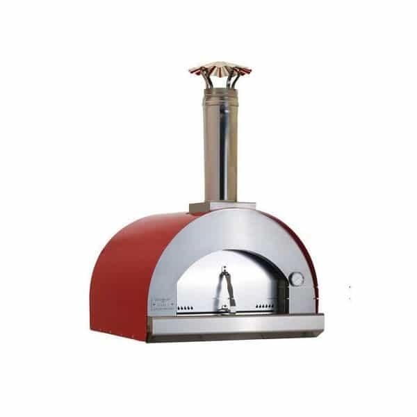 Large Pizza Oven Head by Bull Grills
