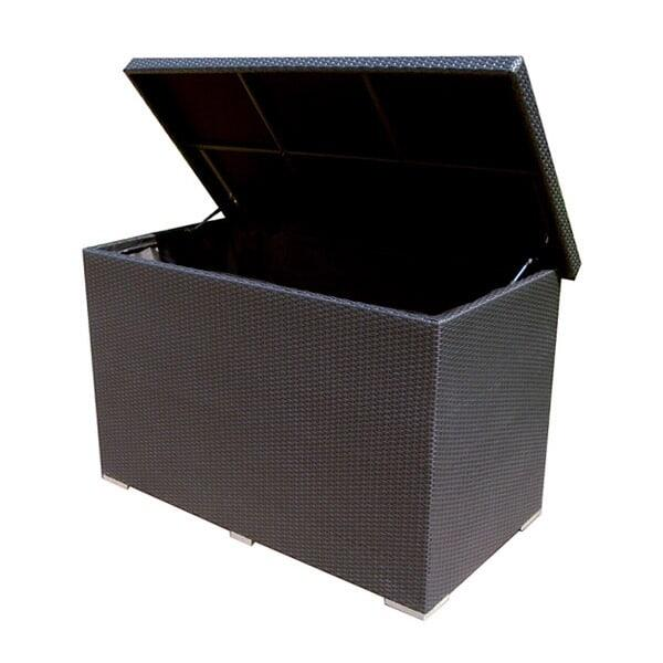 Dijon Storage Box by Caluco