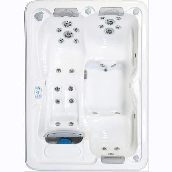 Lanai 530L Elite by Artesian Spas