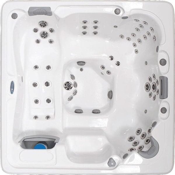 Waikiki 864L Elite by Artesian Spas