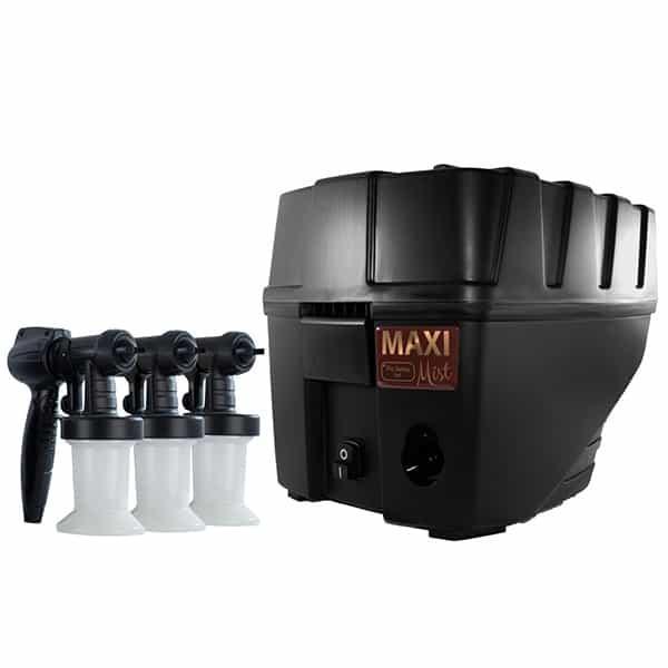 MaxiMist Pro TNT by MaxiMist