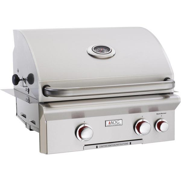 AOG - 24NBT Grill Head by AOG