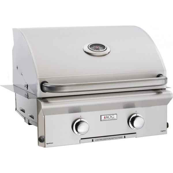 AOG - 24NBL Grill Head by AOG