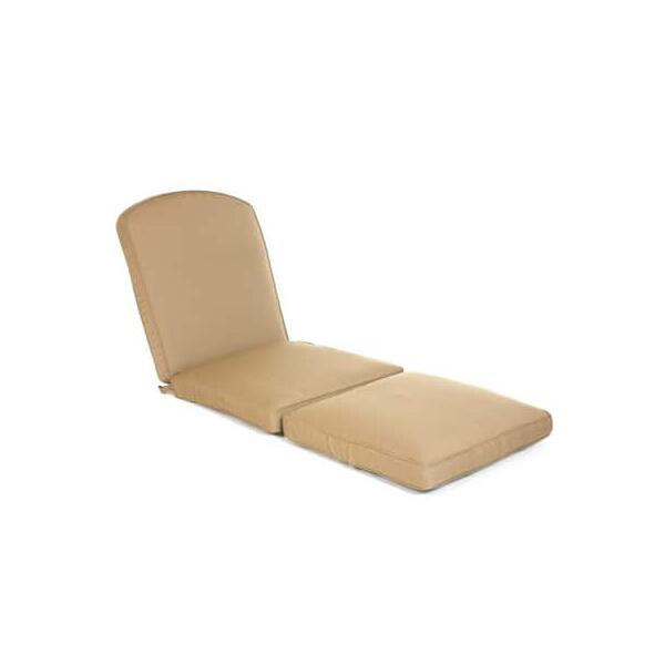 2 Piece Deluxe Tuscany Chaise