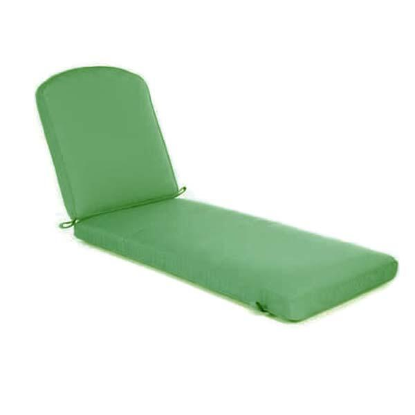Tuscany Deluxe Chaise Cushion