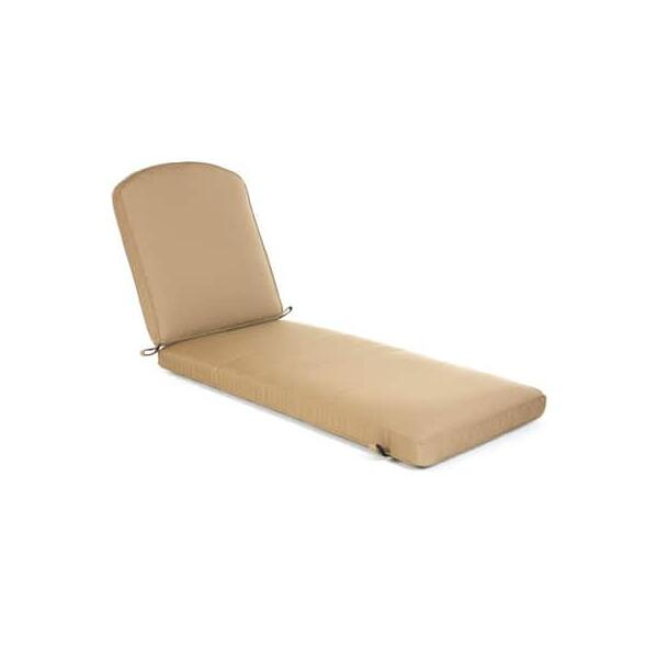 Deluxe Grand Tuscany Chaise Lounge Hanamint