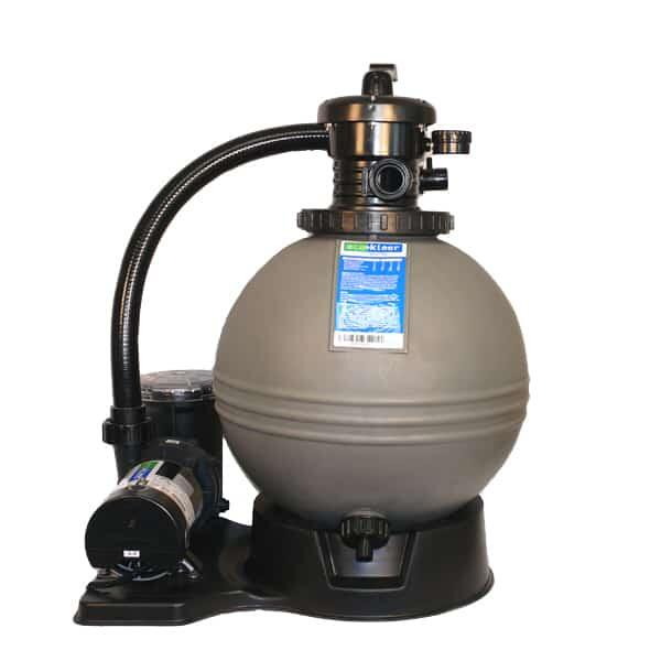 "22"" Pool Sand Filter System by Waterway"