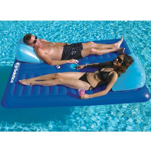 Face2Face Lounger by Swimline