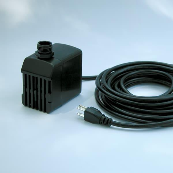 Pool Cover Pump For Winter Cover Maintenance