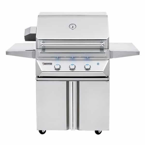 "30"" Gas Grill with Base by Twin Eagles Grills"