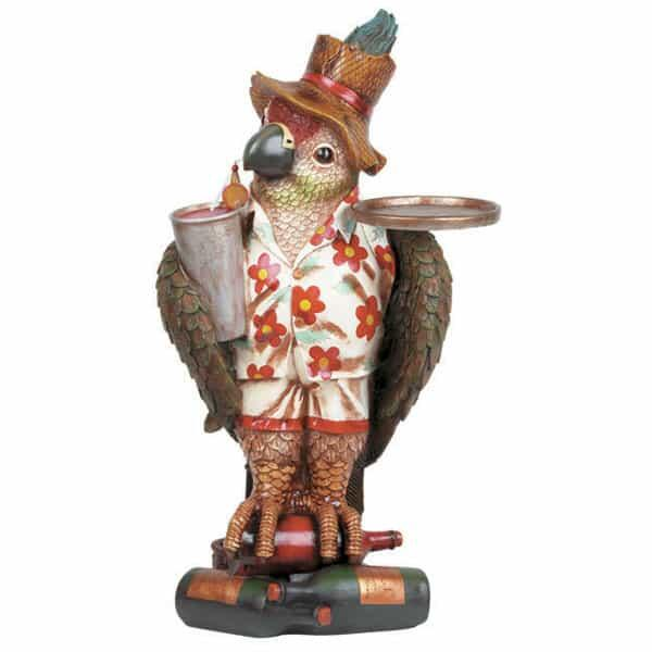 Parrot Waiter by R.A.M. Game Room