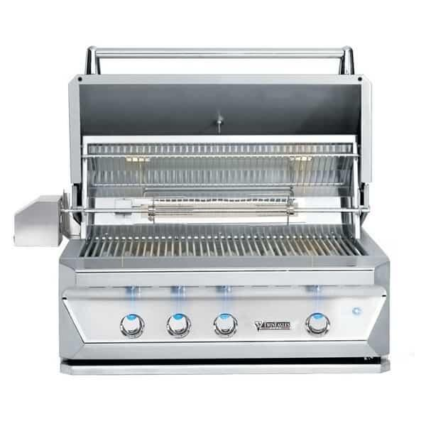 "36"" Gas Grill Head by Twin Eagles Grills"