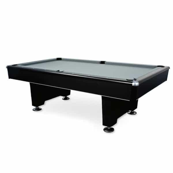 Black Diamond Pool Table Family Leisure - Brunswick diamond pool table