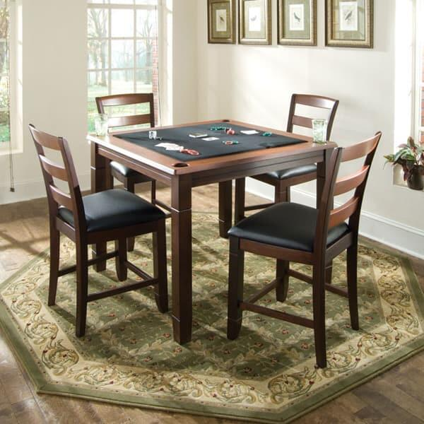 Game Tables By American Heritage Melrose Game Table
