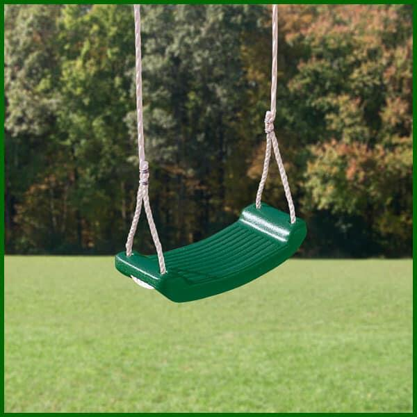Molded Swing by Creative Playthings