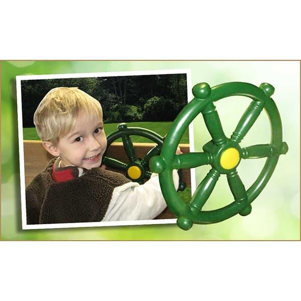Ships Wheel by Creative Playthings
