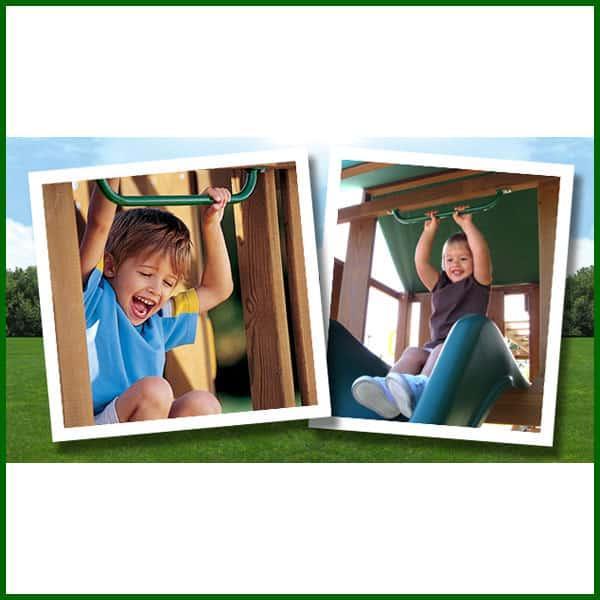 Slide Handle by Creative Playthings