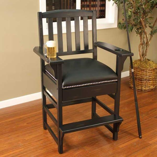 King Chair by American Heritage