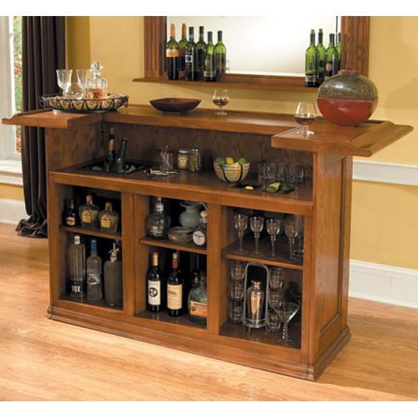 Home Bars For Sale: Stockton Bar