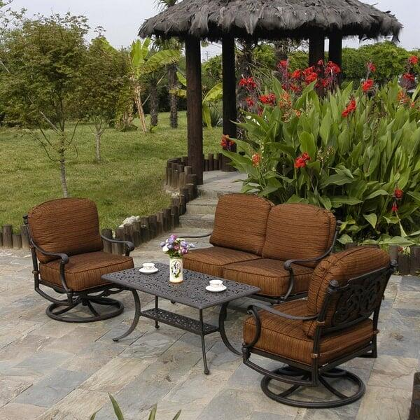 San Diego Patio Furniture Outlet: St. Augustine