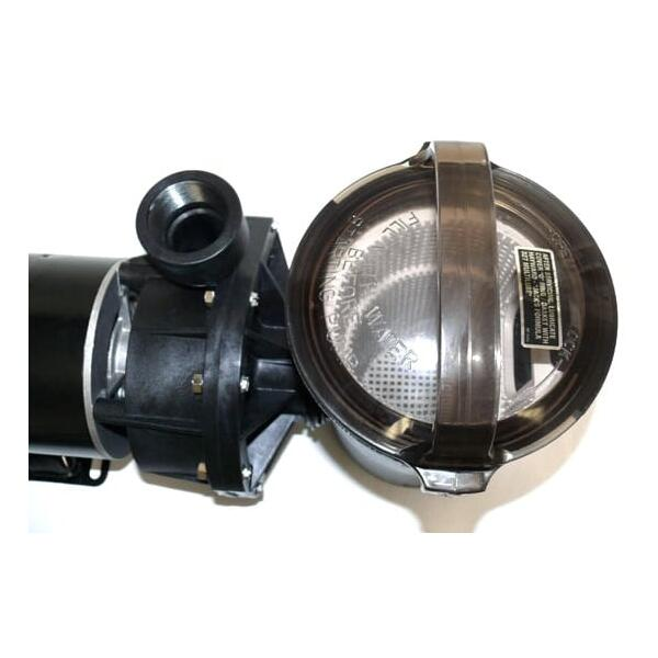 Hayward 1 HP Pump & Motor by Hayward