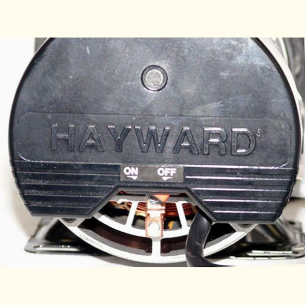 Hayward 2 HP Pump & Motor by Hayward