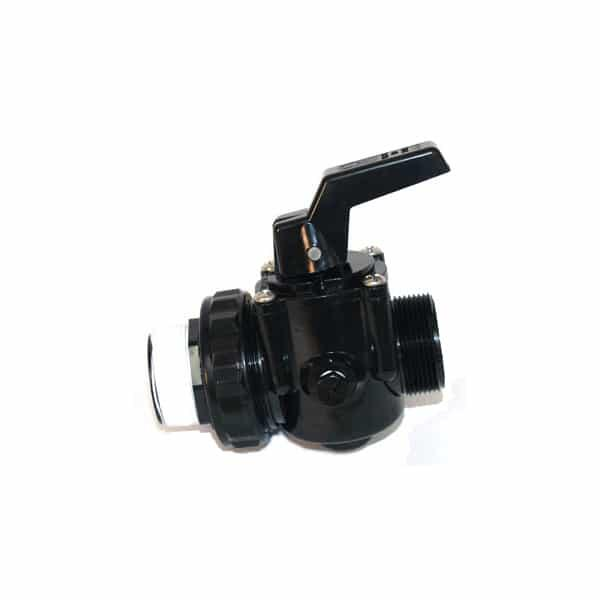 Hayward Three Way Ball Valve by Hayward