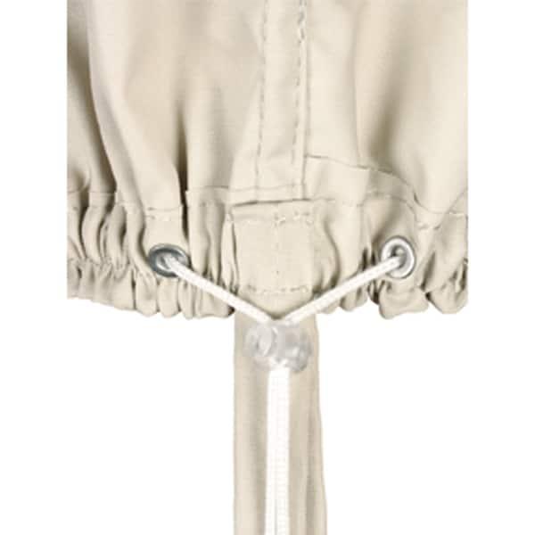 9Ft. - 11Ft. Water Resistant Umbrella Cover by Treasure Garden