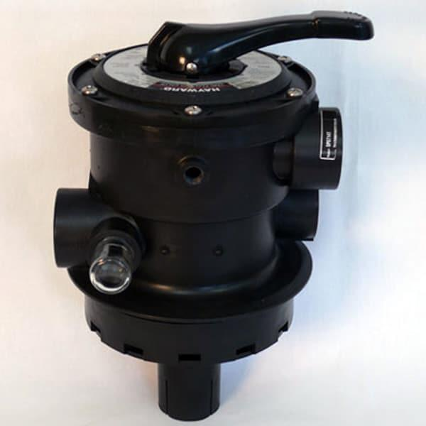 Hayward valve head - Hayward pool equipment ...