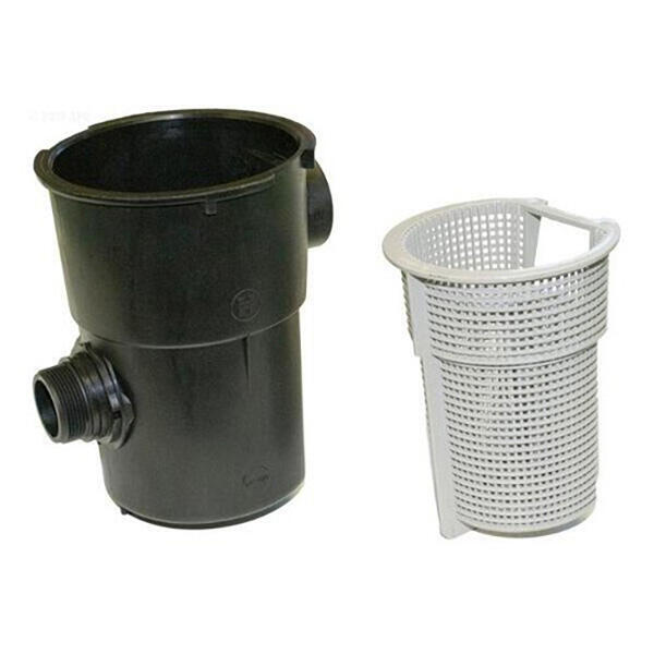 Hayward Strainer Housing & Basket by Hayward
