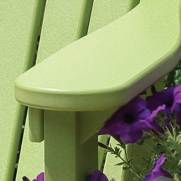 Comfo-Back Adirondack Chair by Berlin Gardens