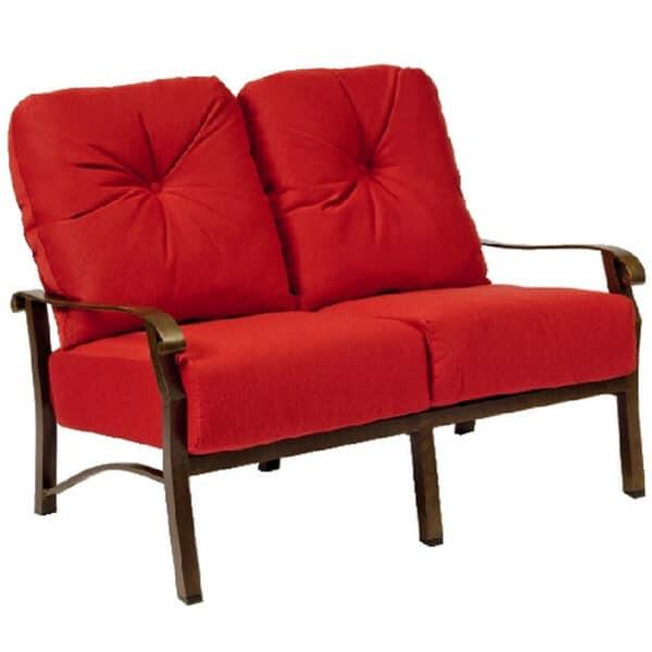 ... Patio Furniture Replace 8106 Furniture Remodel; Cortland Cushion Deep  Seating By Woodard ... Part 83