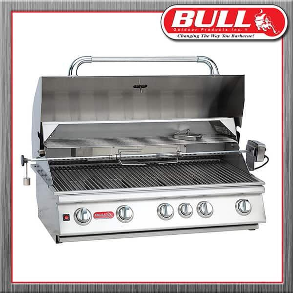 Brahma Grill Head - Natural Gas by Bull Grills