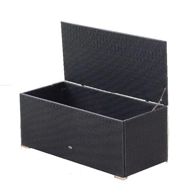Wicker Storage Box by Royal Teak Collection